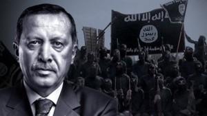 أردوغان وداعش