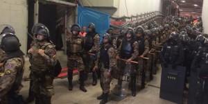الجيش البرازيلى