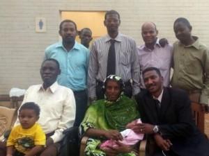 المسيحية وعائلتها
