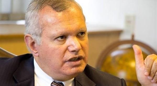 تامر الزيادى نائب رئيس حزب المؤتمر