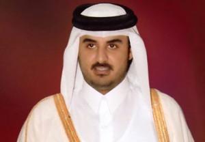 حاكم قطر