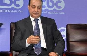 رجل الأعمال المصري محمد الأمين