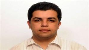 عبد الله الشامى