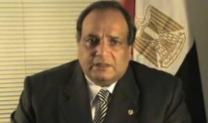 العقيد السابق  عمر عفيفى