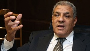 المهندس ابراهيم محلب رئيس مجلس الوزراء
