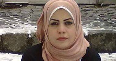 هبة ياسين المتحدث الإعلامي للتيار الشعبي