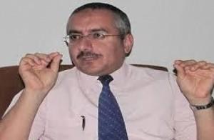 الحقوقى هيثم أبو خليل