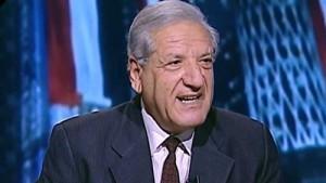 الدكتور فخرى الفقى  مستشار  الصندوق الدولى