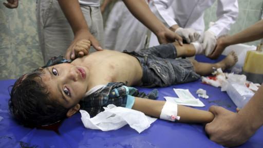 الغارديان الحرب في غزة عبثية  جريدة الاهرام الجديد الكندية