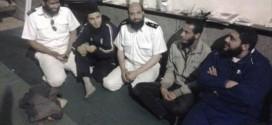 الأمن يوجهه ضربة قوية لداعش مصر القبض على شبكة «أبوالبراء» لتجنيد الشباب .