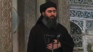 أمير داعش