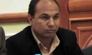 الكاتب ..محمد عربي عابدين