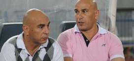 بالفيديو: مشادة بين أبراهيم حسن وكريم حسن شحاته على الهواء.
