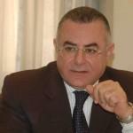 هشام رامز رئيس البنك المركزى