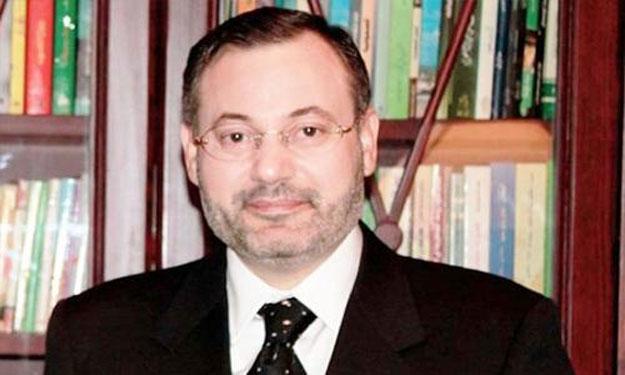 احمد منصور 2