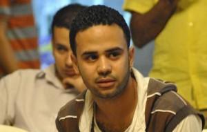 محمود بدر