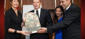 PRIME MINISTER OF AUSTRALIA attends ACM Coptic New Year Dinner in Sydney. PHOTOS AND VIDEOS … Peter Tadros