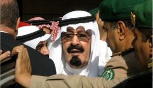 كل شيء تقريباً يجعل السعودية تشعر بعدم الارتياح هذه الأيام