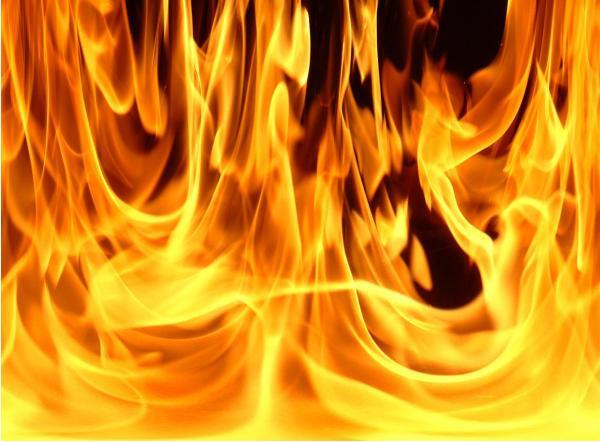 حريق1