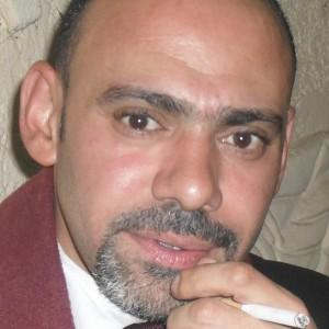 الكاتب أحمد  الدسوقى