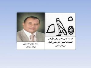 أحمد بدوى