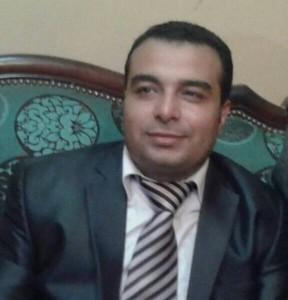 الكاتب أسامة عيد