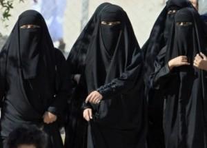 السعوديات