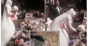 العروس اللبنانى