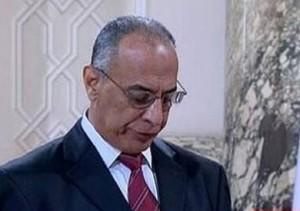 وزير العدل