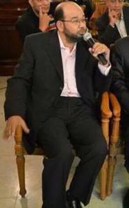 الطيب عبد الله   النقيب الجديد