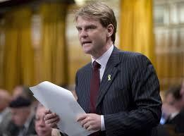 أليكس الكسندر وزير الهجرة الكندي