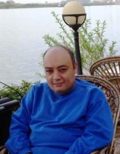 الدكتور عماد فيكتور