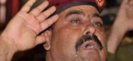 صورتان من اليمن تتسببان في بكاء قلوب العرب…. عندما يسقط الوطن يبكي الرجال ويضحك الخونة