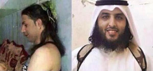 الداعشى الكويتى