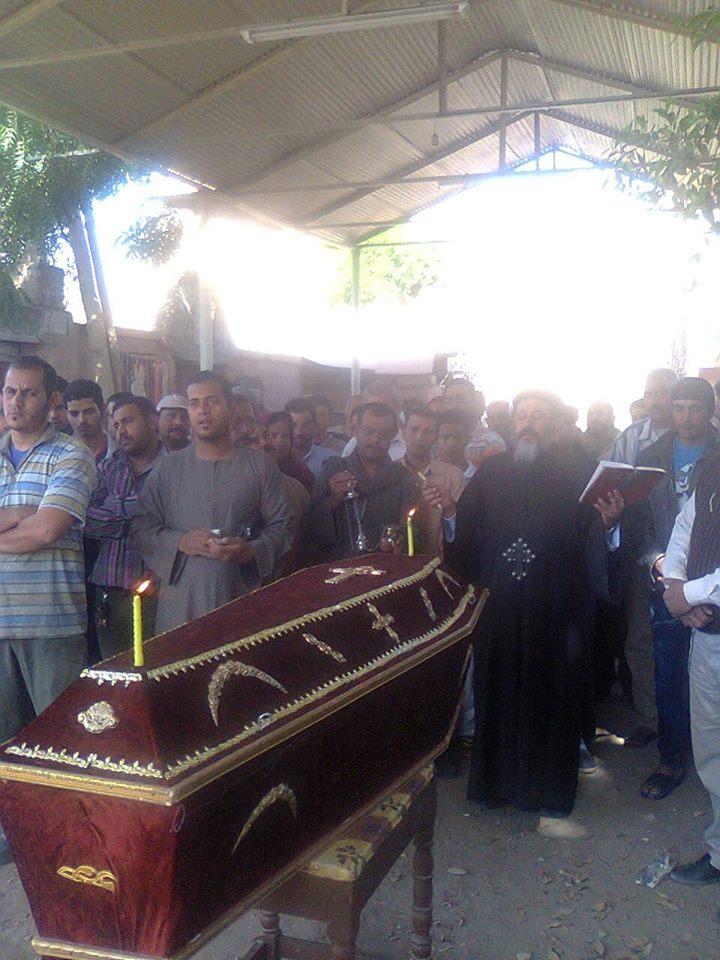 صورة الجنازة