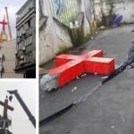 تدمير-أكثر-من-400-صليب-في-تشجيانغ-بالصين