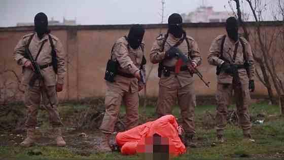 داعش 4