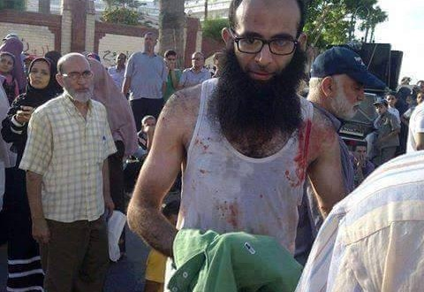 إعدام محمود رمضان يكشف عهر جماعة الإخوان المسلمين جريدة الأهرام الجديد الكندية