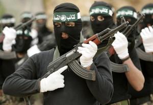مسلحي-حركة-حماس