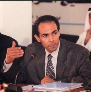 أحمد السيد النجار