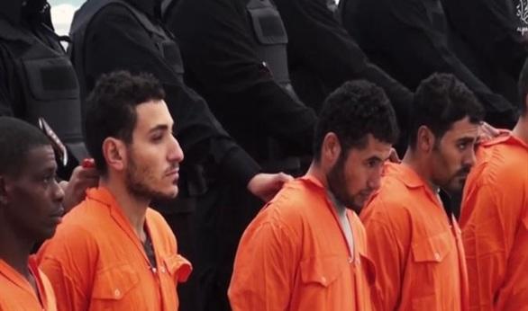 شهداء ليبيا