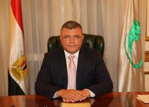 وزير الأتصالات