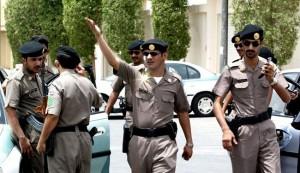 تعرض مركز شرطة في مكة المكرمة لاطلاق نار