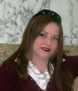 حنان ساويرس