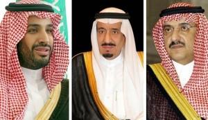 """مجتهد: """"المحمدان"""" يديران السعودية والملك مشغول بـ (البلوت)"""