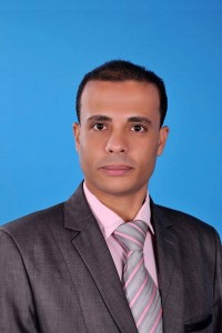 محمد العشاوى