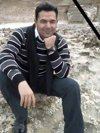 المقدم احمد عبد الحميد الدرديرى
