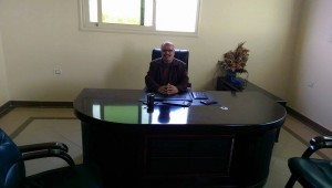 الدكتور محمد حجازى
