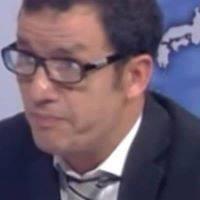 مهندس ماهر يوسف  رئيس منظمة أقباط السويد