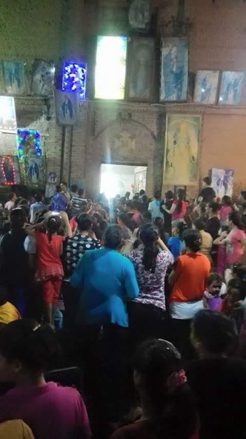 كنيسة الرحمانية